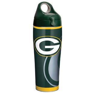 5bf184be NFL Green Bay Packers Themed Drinkware You'll Love in 2019 | Wayfair