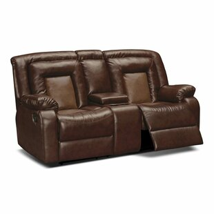 Alice Reclining Loveseat
