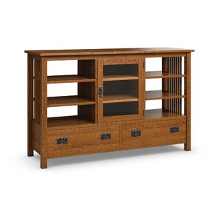 Mission Hills TV Stand for TVs up to 58