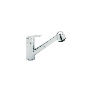 Rohl Pull Out Faucets Single Handle Kitchen Faucet