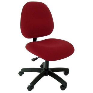 Industrial Seating Mid-Back Desk Chair