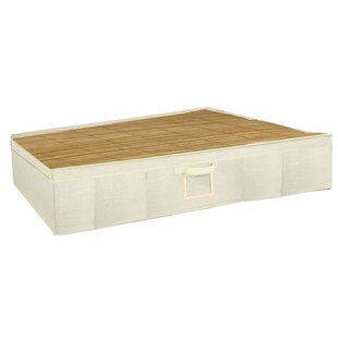 Coupon Underbed Storage By Home Basics