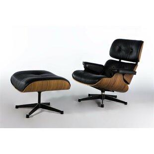 Orren Ellis Sandiford Lounge Chair