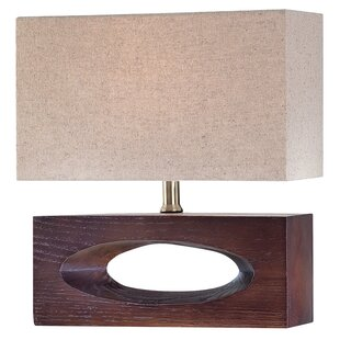 Best Corinth 13.5 Table Lamp By George Oliver