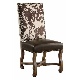 Purchase Rego Side Chair By Loon Peak