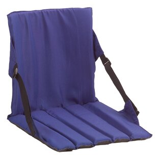 Collapsible Folding Stadium Seat by Coleman