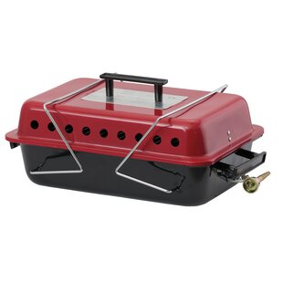 Moises Portable Liquid Propane Gas Barbecue By Belfry Heating