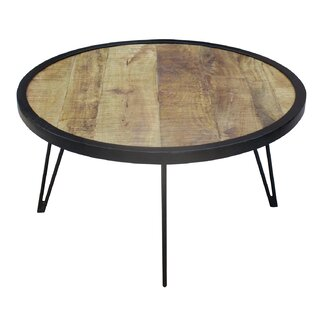 Amalia Coffee Table by Millwood Pines SKU:CD462084 Guide