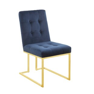 Ashland Tufted Upholstered Side Chair (Set Of 2) By Mercer41