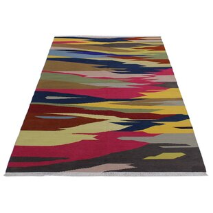 eab699f5513 One-of-a-Kind Kensley Handmade Kilim 4 0