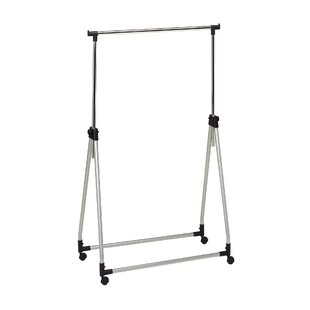 Montana 89cm Wide Clothes Rack By House Additions