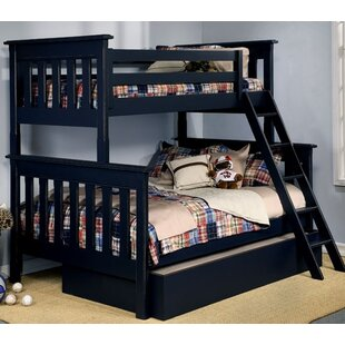 Deals Monterey Twin over Full Bunk Bed by Alligator Reviews (2019) & Buyer's Guide