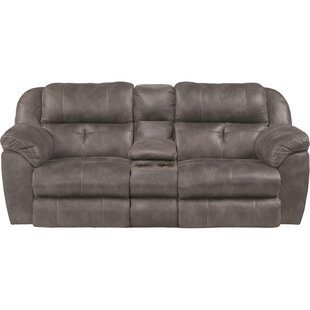 Shop Ferrington Reclining Loveseat by Catnapper