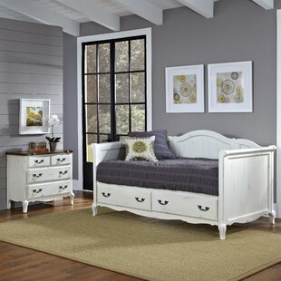 Winon Daybed by August Grove Top Reviews