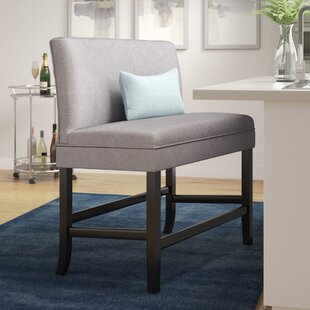 Cosima 28 Fabric Bar Stool by Brayden Studio Coupon