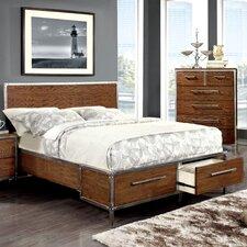 Willard Platform Bed by Trent Austin Design