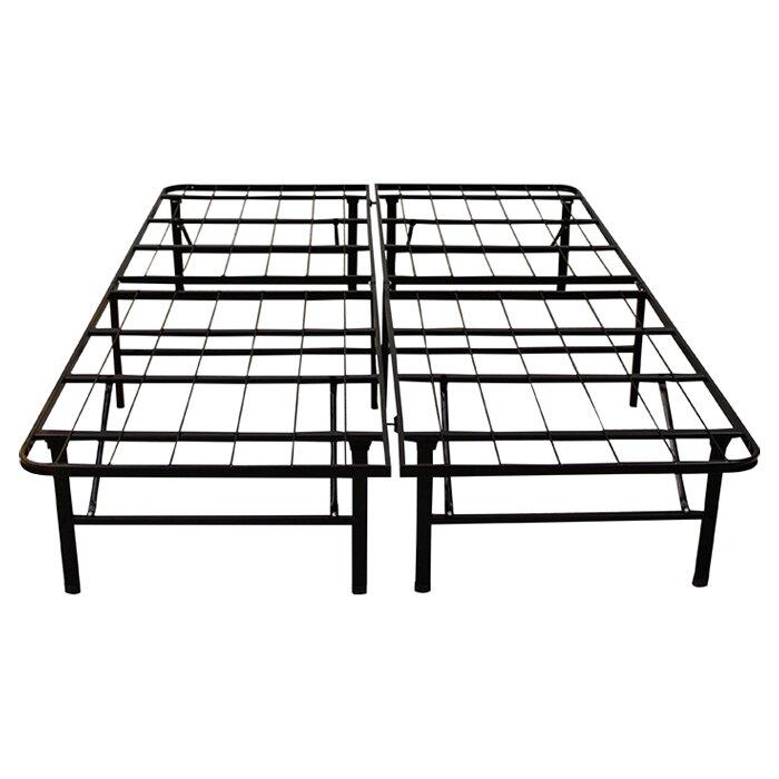 default_name - Platform Metal Bed Frame