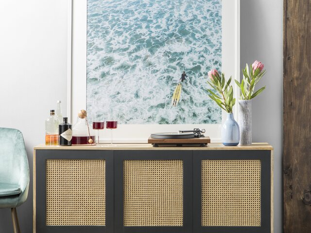 Modern Sideboards + Buffets | AllModern on consoles and credenzas, made in usa modern credenzas, country style credenzas, modern sideboards with sliding door, modern sideboards and hutches, industrial modern credenzas, post modern credenzas,
