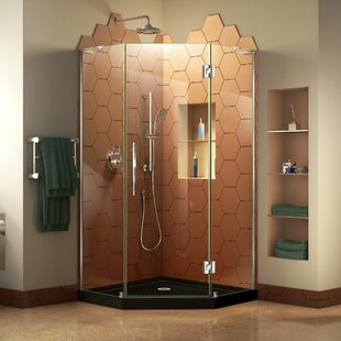 Shower Stalls Enclosures At Great Prices Wayfair