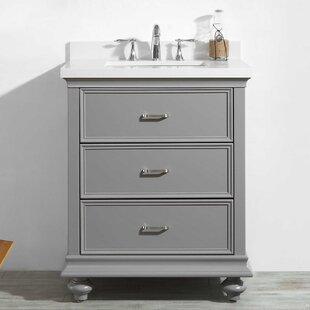 30 inch bathroom vanities you'll love | wayfair.ca 30 Bathroom Vanity
