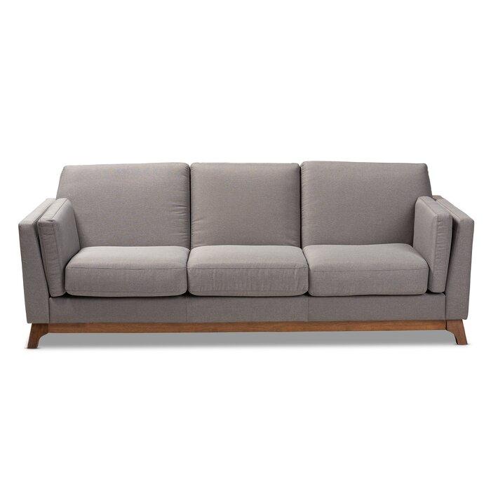 Brummett Mid-Century Sofa