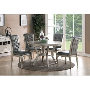 Glam Kitchen Dining Tables Youll Love Wayfair