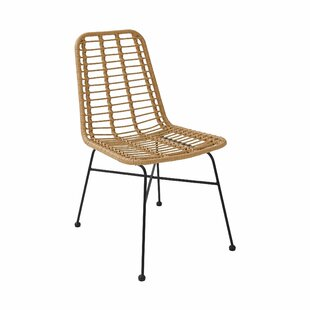Hacienda Stacking Garden Chair By Butlers
