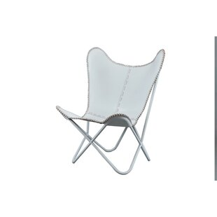 Butterfly Chair by Wildon Home®