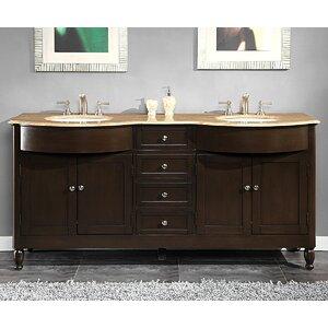 Kelston 72 Double Bathroom Va...