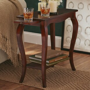 Inexpensive Chairside End Table By Three Posts