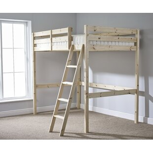 Bromley High Sleeper Bed By Just Kids