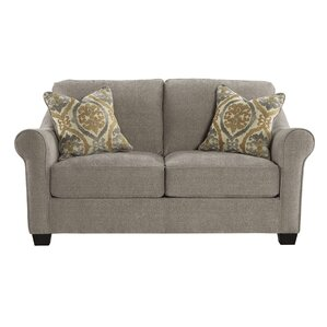 Leola Loveseat by Benchcraft