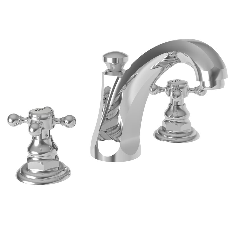 Newport Brass Astor Lavatory Widespread Bathroom Faucet With Drain Assembly Perigold