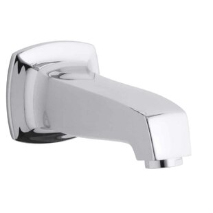 Compare prices Margaux Wall-Mount, Non-Diverter Bath Spout By Kohler