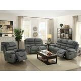 Sumpter Motion 3 Piece Reclining Living Room Set by Red Barrel Studio