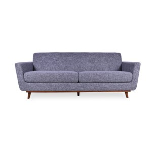 Affordable Price Seth Mid Century Modern Sofa by Corrigan Studio Reviews (2019) & Buyer's Guide