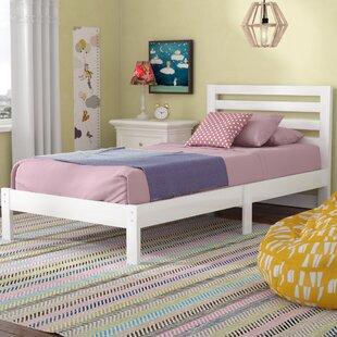 Ebern Designs Bogardus Twin Platform Bed