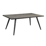 Sunray Dining Table by Everly Quinn