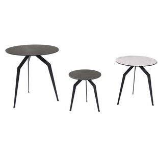 Hinson 3 Piece Nesting Tables