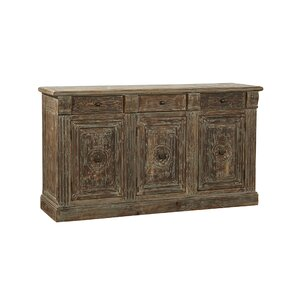 Washed Sideboard by Furniture Classics LTD