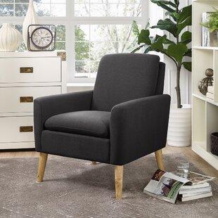 Garnes Armchair by Wrought Studio