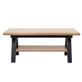 Layne Coffee Table By Williston Forge