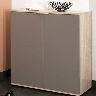 Shoe Storage Cabinet By Brayden Studio