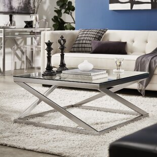 Swaffham 2 Piece Coffee Table Set