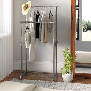 Symple Stuff Clothing Garment Racks