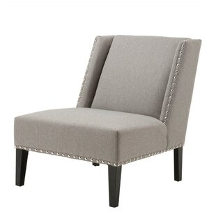 Columbia Slipper Chair by Eichholtz