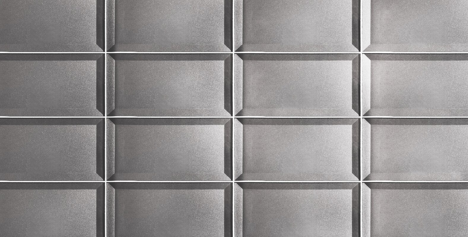 Abolos secret dimensions 3 x 6 glass subway tile in glossy secret dimensions 3 x 6 glass subway tile in glossy silver dailygadgetfo Gallery