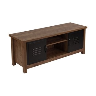 Dantzler Crosscut Storage Bench