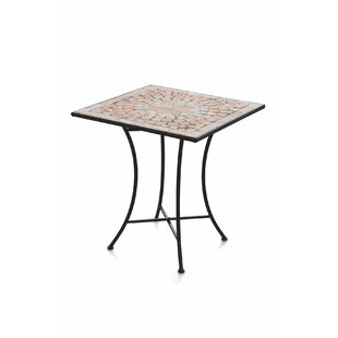 Cipro Mosaic Bistro Table By Galileo