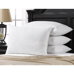 Ella Jayne Home Exquisite Hotel Gel Fiber Pillow (Set of 4)